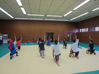 エイサー講習会4.JPG